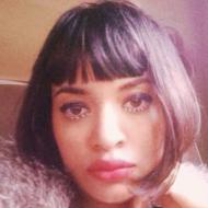 Nasrah Omar