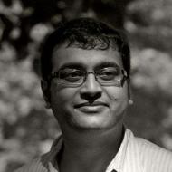 Bivas Bhattacharjee
