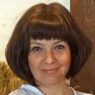 Victoria Vykhodtseva