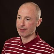Tony McAteer