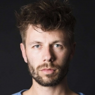 Frederik Buyckx